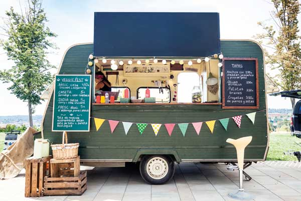 Win complimentary tickets to the brand new Eat & Drink Festival