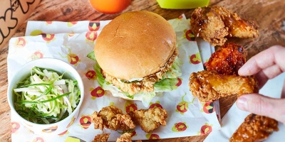 The next CHIK'N is coming to Upper Street, Islington