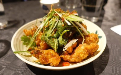 Test Driving Farang - proper Thai food hits Highbury