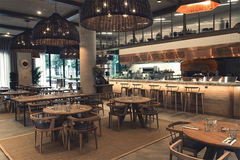 New South Kitchen Restaurant Week