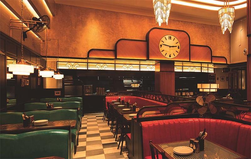 Indian Restaurant Kensington London