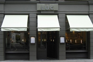 Cafe Luc