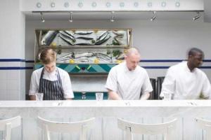 Bonnie Gull Seafood Cafe