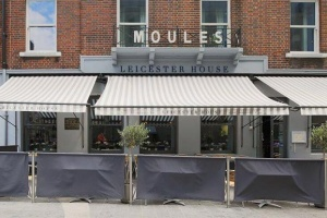 Leicester House