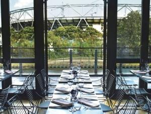 Formans of Fish Island open restaurant reservations for Olympics