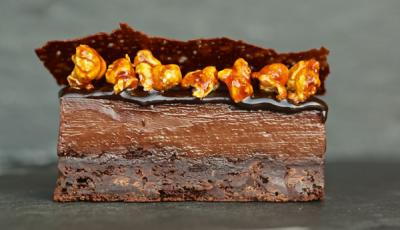 Bid for a charity brownie from Tim Anderson, Paul A Young, Jools Oliver and more