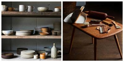 Pophams Home is the interiors shop that you'll want to blow your paycheck in