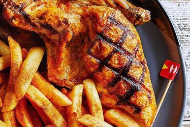 Restaurant deals  and free food for A-level and GCSE exam results days