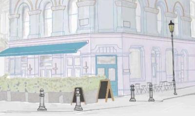 Neighbourhood Portobello cocktail bar and kitchen lands on Ladbroke Grove