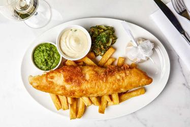 Harrods have started delivering ready meals to Knightsbridge folk