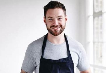 Dan Doherty is returning with a new London restaurant Tila in Deptford