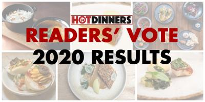 2020 Readers' Vote results - your favourite new restaurants