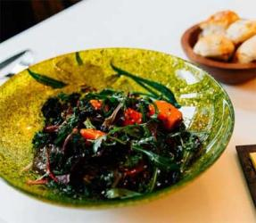 Bistrò by Shot brings food with a French/Italian twist to Parson's Green