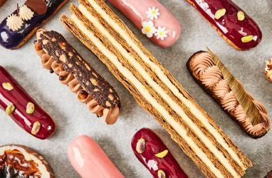 London's best bakeries - where to buy bread, pastries, buns and more...