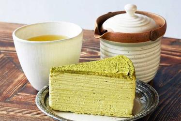 Katsute100 Japanese tea room arrives on Brick Lane
