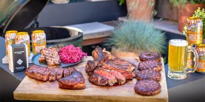 The best meat delivered in London from butchers and more