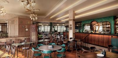 The original Covent Garden Dishoom is about to get a lot bigger