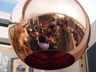 Skymarket roof deli, bar and restaurant opens at London Bridge
