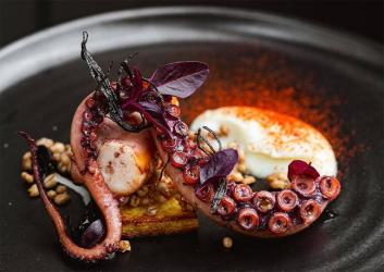 London Stock restaurant opens in Wandsworth's Ram Quarter