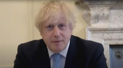 Boris hints that restaurants and pubs may open sooner than July, and the 2m rule is being reviewed