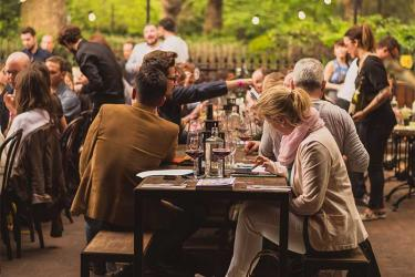 London Wine Week - our pick of the best events