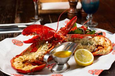 Big Easy head to Westfield Stratford with their 'cue and lobsters