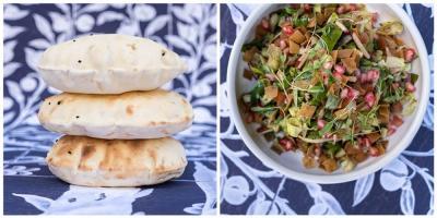 Harrods gets the UK's first Em Sherif Lebanese restaurant and deli