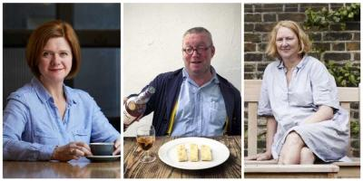 Fergus and Margot Henderson head up New Year Honours for London's hospitality industry