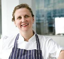 Angela Hartnett teams up with Prune chef for London's girls night out