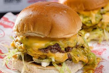 MEATliquor's Clapham bar and diner is one of their biggest yet