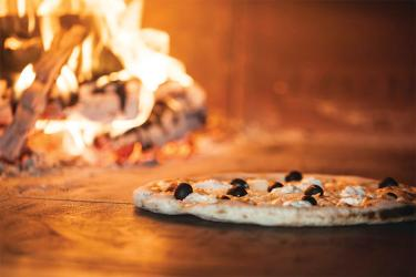 Firebrand to open their second pizzeria in Clerkenwell, with all-day cafe Diggs next door