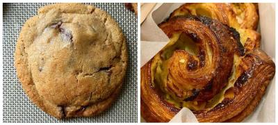 PUFF bakery is popping up with next-level pastry at PASSO