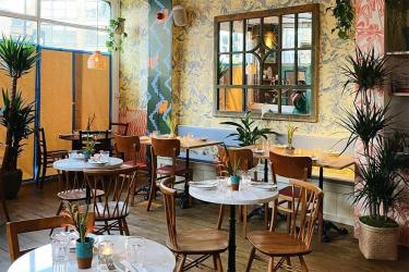 Santo Remedio Cafe sees one of London's best Mexican restaurants return to Shoreditch