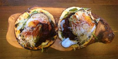 Hotbox adds a weekend brunch to the menu