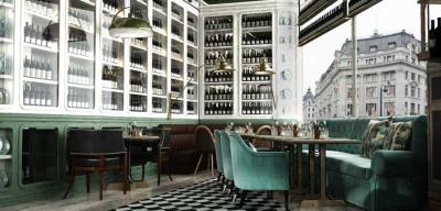 Iberica announces plans to open at Victoria's Zig Zag Building