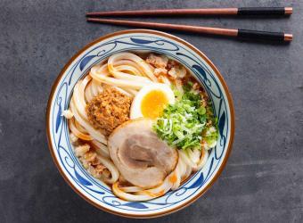 Marugame Udon picks Spitalfields for its London noodle expansion