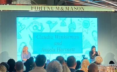 Fortnum & Mason reveal their Food & Drink Awards for 2021