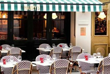 London's West End to be pedestrianised for outdoor summer dining