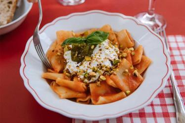 Italian sustainable pasta chain Miscusi picks Covent Garden for its first UK opening