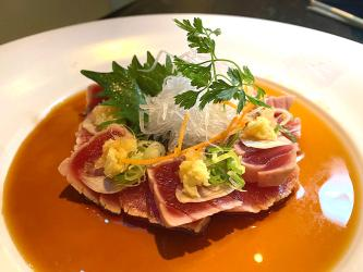 Test Driving Nobu Portman Square - the high-end Japanese restaurant already feels at home in Marylebone