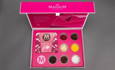 A free make-your-own Magnum kit is here