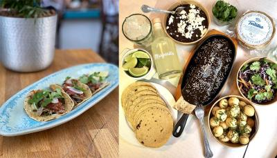 Santo Remedio launch meal kits with short-rib tacos, duck carnitas and more