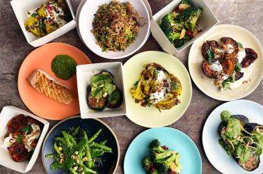Ottolenghi is back - starting with Notting Hill and Islington