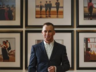 Chef Gary Rhodes has died - the restaurant world reacts