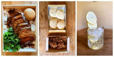 Bao's Rice Error and Cocktail Rescue Test Drive