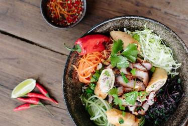 Vietnamese supperclub host to open CôBa barbecue restaurant on York Way