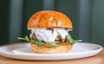 Sabor returns - and there's a brand new look for El Asador upstairs
