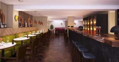 Gordon Ramsay to open Maze Grill at 11 Park Walk