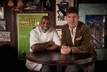 Relaunched Joe Allen is reopening with Russell Norman and ex-Ivy chef Gary Lee taking over