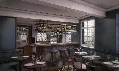 Clarette wine bar is coming to Marylebone